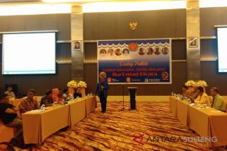 IKA Untad gelar dialog publik pengembangan alumni