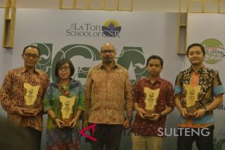 Astra Agro raih 4 penghargaan pada Indonesia Green Award 2018