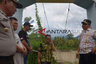 Bupati Poso harap tanggap darurat dari pemerintah pusat