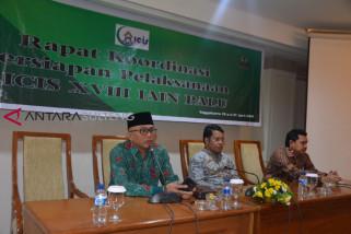 Kemenag hadirkan Presiden buka AICIS di Palu