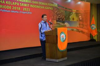 Ini dia pengurus lengkap GAPKI 2018-2023