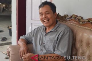 Haji Bintoro, miliuner dari kawasan perkebunan sawit Astra Agro