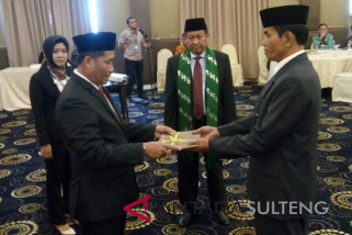 Gubernur Sulteng kurang setuju napi terorisme dipulangkan ke daerah asal (Vidio)
