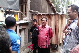 Kemensos puji perkembangan Karang Taruna Sulawesi Tengah
