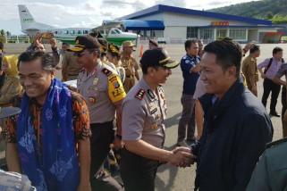 Komisi III DPR minta KY periksa Ketua PN Banggai