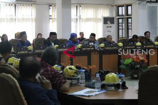 DPRD Kota Palu Gelar Paripurna LKPj