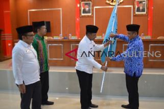 Wali Kota harap kafilah Palu juara umum MTQ