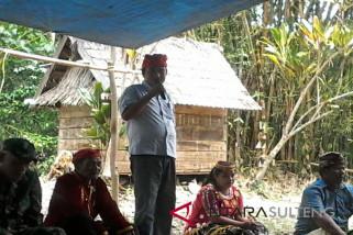 Masyarakat Poso minta TNLL aktifkan kembali KKM