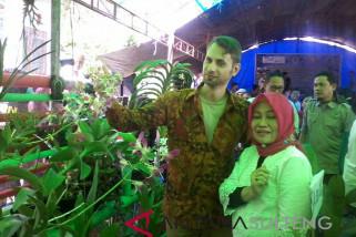 Peneliti: kawasan TNLL miliki 100 tanaman anggrek