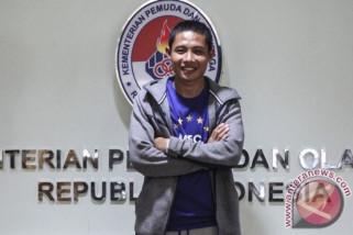 Evan Dimas: Anniversary Cup bukan soal menag-kalah