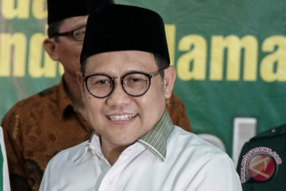 Muhaimin Iskandar minta didoakan jadi wapres 2019