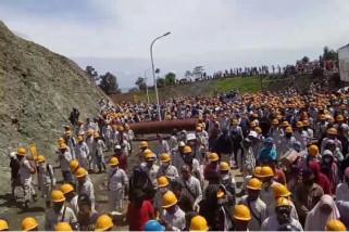 3.000 tenaga kerja asing bekerja di IMIP
