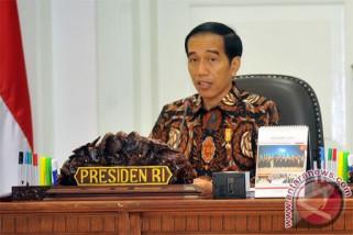 Presiden soroti promosi dan iklan Asian Games