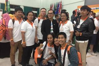 Oggy Hianata: saya ingin kondisi Indonesia lebih baik