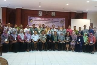 Peserta Diklatpim IV Parimo 'benchmarking' ke Batam