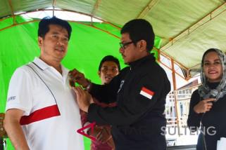 ASMI Sulteng daulat Hendrik Lyanto jadi Ketua Dewan Penasehat (Vidio)