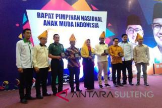 Dewan Pembina AMI dorong anak muda berpolitik