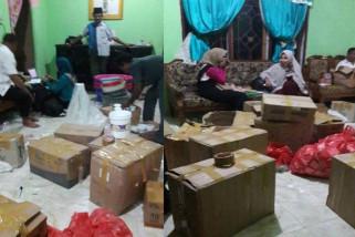Balai POM Palu amankan 3.420 pot kosmetik ilegal