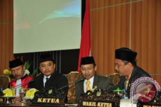 DPRD desak Pemkot Palu intensif sosialisasikan Perda
