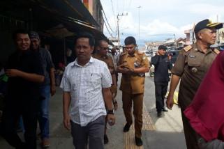 DPRD Kota Palu segera atasi persoalan Pasar Talise