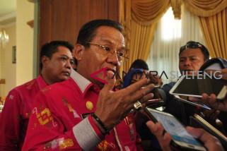 Gubernur Sulteng: dukungan masyarakat penting sukseskan pembangunan