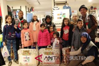 KNRP Sulteng galang dana untuk Palestina