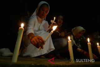 Solidaritas Kemanusiaan Lawan Terorisme