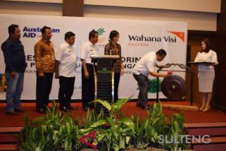 Pemprov Sulteng-WVI luncurkan program peningkatan kesejahteraan petani