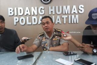 Polisi selamatkan seorang anak diduga dari pelaku