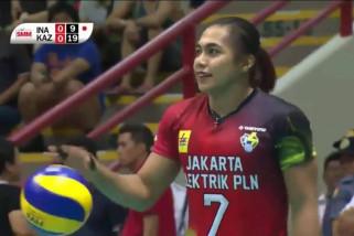 Aprilia Manganang berharap lampaui target Asian Games