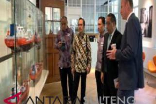 Perusahaan Belanda siap menanamkan modal di Indonesia