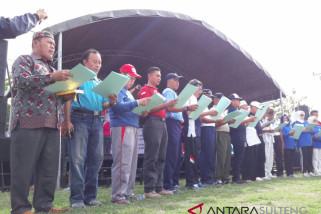 BNN : tembak mati bandar narkoba di Palu