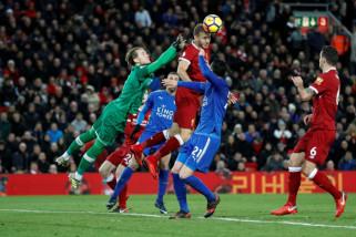 Chelsea dekati empat besar setelah kalahkan Liverpool