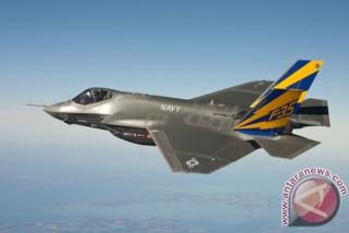 Israel katakan negaranya gunakan pesawat tempur siluman F-35 dalam perang
