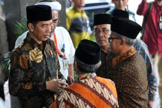 Presiden sebut indonesia kekurangan tenaga dokter