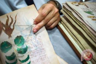Tulisan Karl Marx terjual Rp.3,34RMB