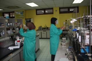 Laboratorium lingkungan hidup Parigi Moutong belum kompeten