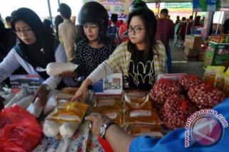 Sulteng laksanakan pasar murah sambut hari Waisak