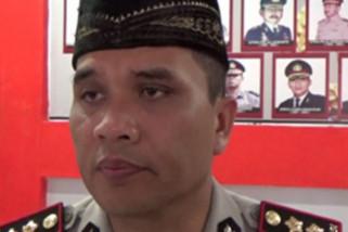 Polres Poso siaga satu pascabom Surabaya