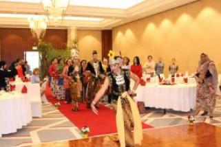Wonderful Indonesia ajak warga Oman berwisata