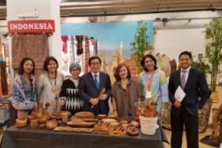 Pameran muba dorong ekspor UMKM ke Swiss
