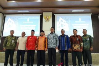 DPRD apresiasi Pemkab Touna Opini WTP