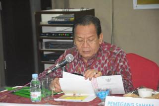 Gubernur Sulteng: transaksi nontunai cegah korupsi