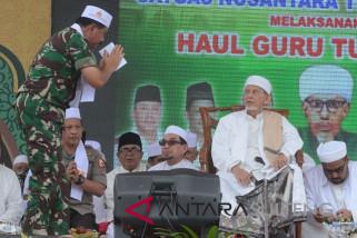 Panglima TNI: Perjuangan Alkhairaat meningkatkan SDM unggul