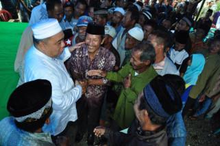 Nasdem berkomitmen kawal kemajuan pembangunan Morowali