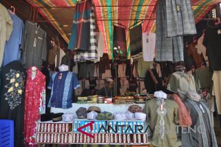 Penjual perlengkapan shalat
