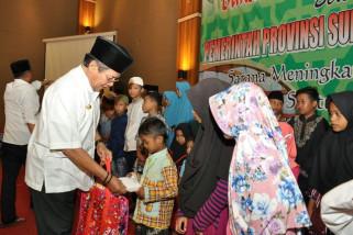 Gubernur Sulteng hadiri road-show ramadhan SKK Migas