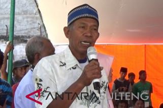 Warga Tanjung Sari Luwuk minta lahan mereka dikembalikan