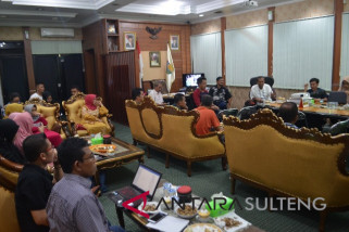 Wali Kota Palu fokuskan anggaran bangun sektor riil
