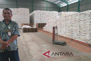 Bulog pastikan ketersediaan beras di Banggai cukup hingga lebaran
